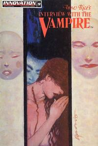 Cover Thumbnail for Anne Rice's Interview with the Vampire (Innovation, 1991 series) #9