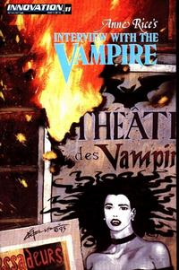 Cover Thumbnail for Anne Rice's Interview with the Vampire (Innovation, 1991 series) #11