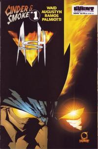 Cover Thumbnail for Ash: Cinder & Smoke (Event Comics, 1997 series) #1 [Cover by Joe Quesada]