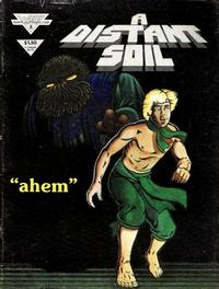 Cover Thumbnail for A Distant Soil (WaRP Graphics, 1983 series) #5