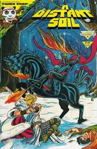 Cover Thumbnail for A Distant Soil (WaRP Graphics, 1983 series) #6