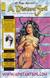 Cover for A Distant Soil (Image, 1996 series) #29