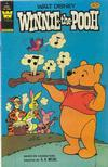 Cover for Walt Disney Winnie-the-Pooh (Western, 1977 series) #19