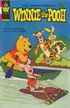 Cover for Walt Disney Winnie-the-Pooh (Western, 1977 series) #20