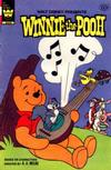 Cover for Walt Disney Winnie-the-Pooh (Western, 1977 series) #29