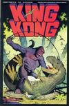 Cover for King Kong (Fantagraphics, 1991 series) #3