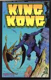 Cover for King Kong (Fantagraphics, 1991 series) #4
