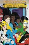 Cover for The Group Larue (Innovation, 1989 series) #1