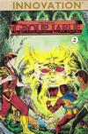 Cover for The Group Larue (Innovation, 1989 series) #2