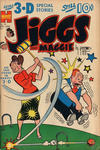 Cover for Jiggs & Maggie (Harvey, 1953 series) #26