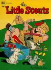 Cover for Little Scouts (Dell, 1951 series) #5