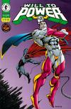 Cover for Will to Power (Dark Horse, 1994 series) #1
