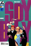 Cover for SpyBoy (Dark Horse, 1999 series) #7