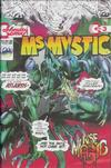 Cover for Ms. Mystic (Continuity, 1993 series) #3