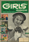 Cover for Girls' Fun and Fashion Magazine (Parents' Magazine Press, 1950 series) #45