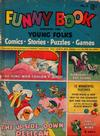 Cover for Funny Book (Parents' Magazine Press, 1942 series) #5