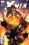 Cover for X-Men (Marvel, 2004 series) #173