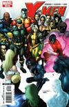 Cover for X-Men (Marvel, 2004 series) #174 [Direct Edition]