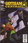 Cover for Gotham Central (DC, 2003 series) #33