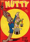 Cover for Nutty Comics (Harvey, 1945 series) #7
