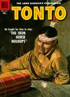 Cover Thumbnail for The Lone Ranger's Companion Tonto (1951 series) #26