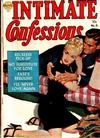 Cover for Intimate Confessions (Avon, 1951 series) #6