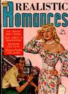 Cover for Realistic Romances (Avon, 1951 series) #3