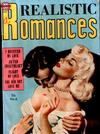 Cover for Realistic Romances (Avon, 1951 series) #4