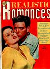 Cover for Realistic Romances (Avon, 1951 series) #5