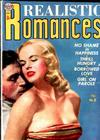 Cover for Realistic Romances (Avon, 1951 series) #6