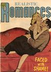 Cover for Realistic Romances (Avon, 1951 series) #8