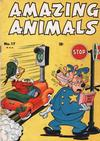 Cover for Amazing Animals (Bell Features, 1951 ? series) #17