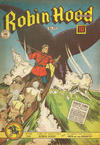 Cover for Robin Hood and Company Comics (Anglo-American Publishing Company Limited, 1946 series) #34