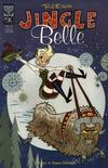 Cover for Jingle Belle (Oni Press, 1999 series) #2