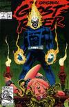 Cover for The Original Ghost Rider (Marvel, 1992 series) #3