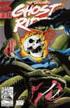 Cover for The Original Ghost Rider (Marvel, 1992 series) #4