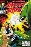 Cover for The Original Ghost Rider (Marvel, 1992 series) #5