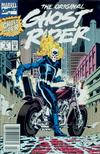 Cover for The Original Ghost Rider (Marvel, 1992 series) #8