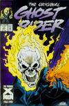 Cover for The Original Ghost Rider (Marvel, 1992 series) #11