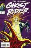 Cover for The Original Ghost Rider (Marvel, 1992 series) #13