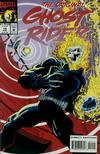 Cover for The Original Ghost Rider (Marvel, 1992 series) #14