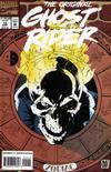 Cover for The Original Ghost Rider (Marvel, 1992 series) #15