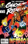 Cover for The Original Ghost Rider (Marvel, 1992 series) #16