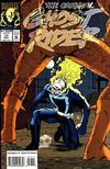 Cover for The Original Ghost Rider (Marvel, 1992 series) #17