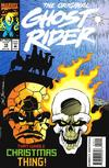 Cover for The Original Ghost Rider (Marvel, 1992 series) #19