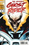 Cover for The Original Ghost Rider (Marvel, 1992 series) #20