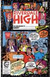 Cover for Riverdale High (Archie, 1990 series) #1