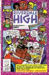 Cover for Riverdale High (Archie, 1990 series) #5