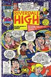 Cover for Riverdale High (Archie, 1990 series) #6