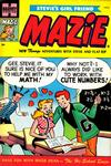 Cover for Mazie (Harvey, 1955 series) #14